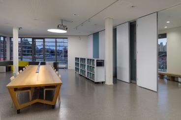 Stadtbibliothek Garbsen