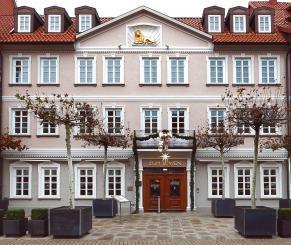 Hotel zum Löwen