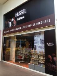 Hussel Confiserie Graz