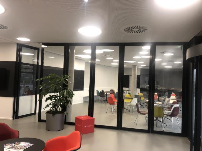 Business Development Center