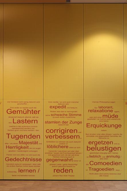 Gymnasium Wedel