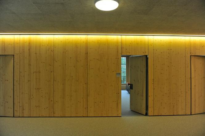 Gemeinschaftsschule Gebhard Konstanz