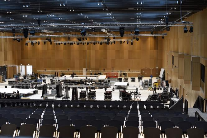 RheinMain CongressCenter