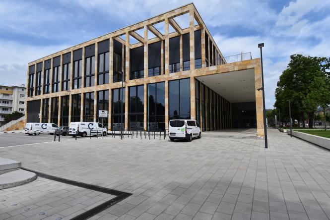 RheinMain CongressCenter