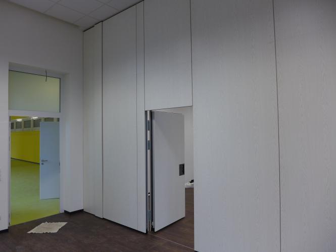 Wallschule Cloppenburg