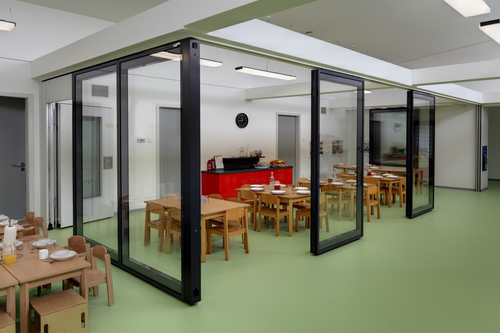 Kindergarten in Pfaffenhofen