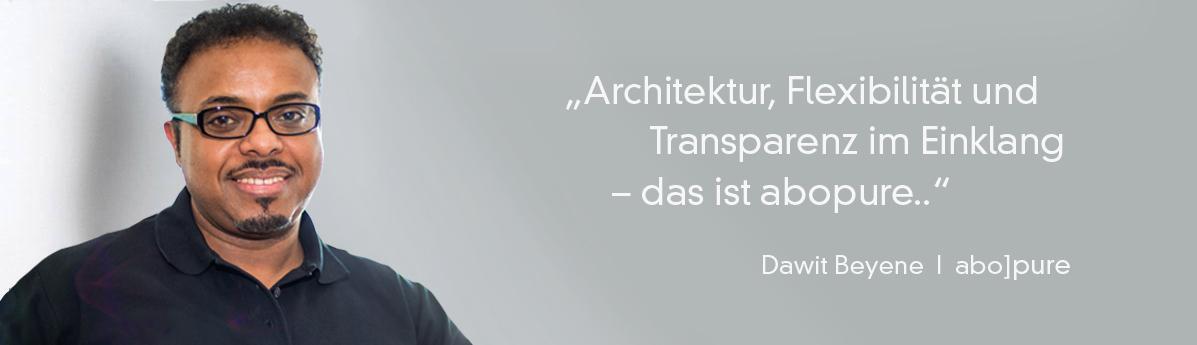Dawit Beyene